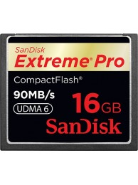 Sandisk CF 16GB Extreme PRO UDMA6 600x