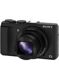 Sony DSC-HX50 negru - senzor CMOS 20.4Mpx, 30x, Wi-Fi, HDR, 3D, 1080p60Fps