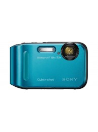 Sony DSC-TF1L Albastru