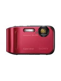 Sony DSC-TF1R Rosu