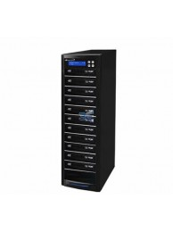 Vinpower Econ, Duplicator 1+11 CD/DVD tower, Unitati Optice Sony 24x