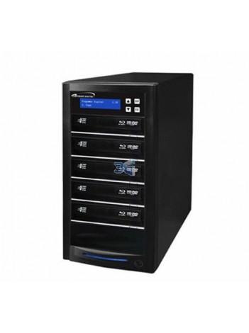 Vinpower Econ, Duplicator 1+5 CD/DVD tower, Unitati Optice 24x Sony