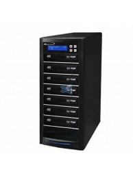 Vinpower Econ, Duplicator 1+7 CD/DVD tower, Unitati Optice Sony 24x