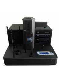 Vinpower Aero Duplicator Automat 3 x DVD/CD, 220 discuri, Hdd 500GB, Unitati Optice 24x Sony LightScribe