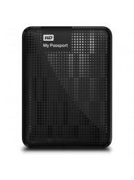 """Western Digital External Drive, 2.5"""", 1TB, 5400rpm, USB 3.0, Negru"""