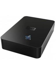 Western Digital HDD Extern Elements Desktop, 3.5 inch, 1TB, Negru