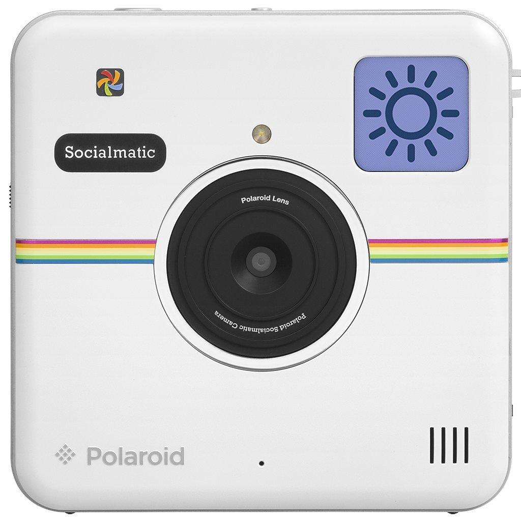 Gadgeturi Polaroid de Ultima Generatie EN