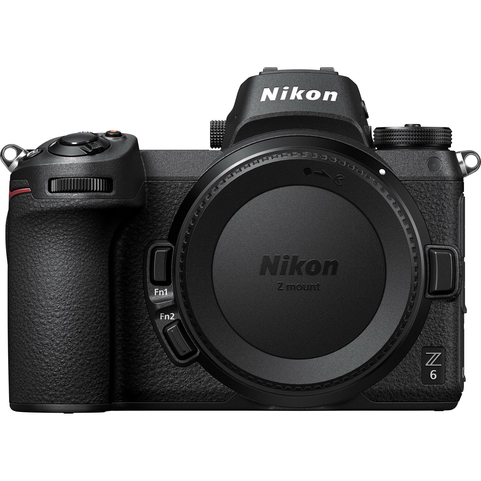 Aparat Foto Mirrorless Nikon Z6  24.5MP Video 4K Body