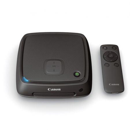 Statie de conectare Canon CS100, 1TB, Wireless, NFC
