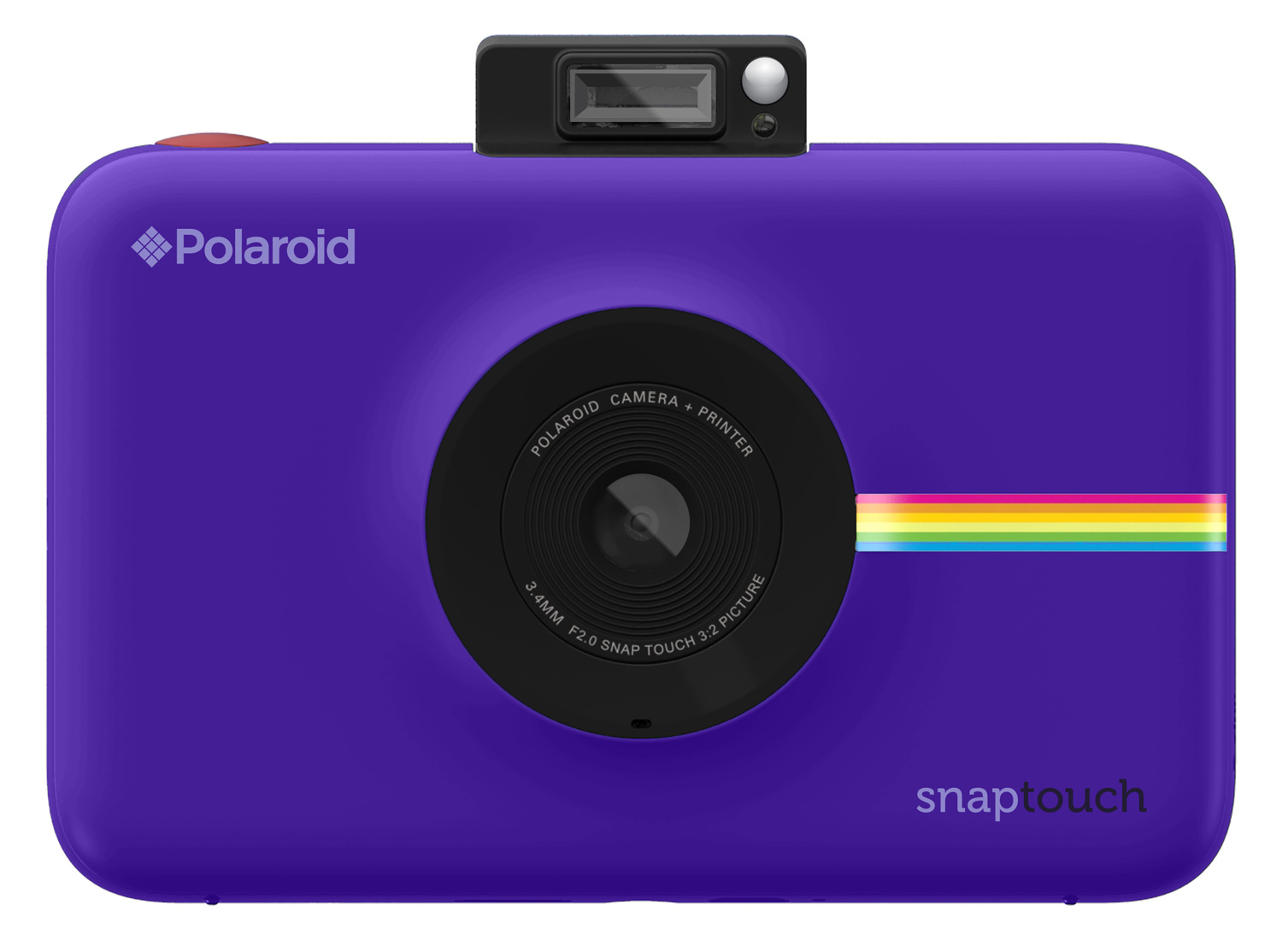 Polaroid SNAP Touch Mov 13MP Instant